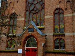 Gereformeerde Kerk begint haar diensten weer om 10.00 uur