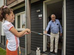 Acht verenigingen uit Putten gaan loten verkopen via de landelijke Grote Clubactie