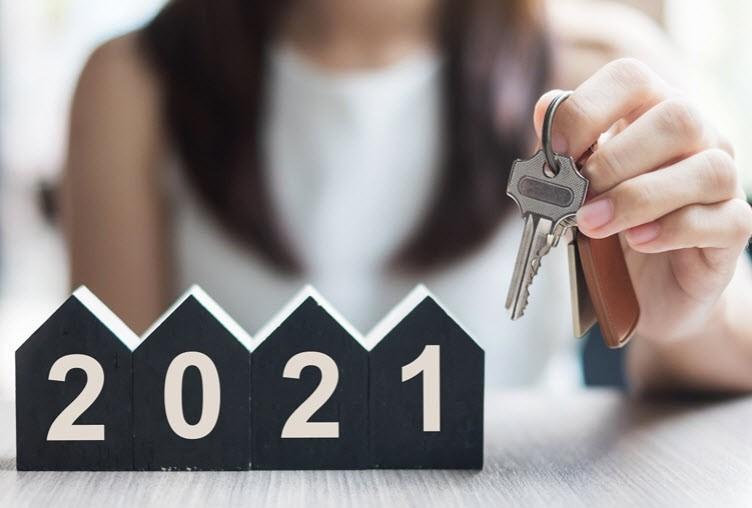Een hogere NHG-grens en meer: wat verandert er qua hypotheekregels in 2021?