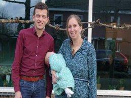Nieuwe predikant Gereformeerde Kerk vrijgemaakt in Putten