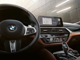 Ekris BMW: Business Editions, BMW met heel veel extra's