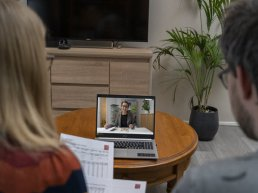 Online energieadvies voor inwoners Noord-Veluwe