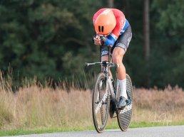 Wielrenner Bogerd uit Ermelo droomt na mager 2020 van klassiekers