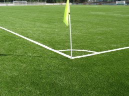 Competities senioren voetbal categorie A niet hervat