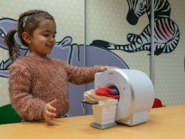 St Jansdal krijgt unieke mini MRI's van Siemens Healthineers