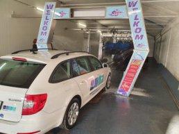 Niels Autowas is open in Harderwijk!