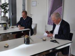 people@places vestigt zich op Bouw & Infra Park Harderwijk: Compleet en uniek concept in de regio