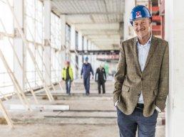 Van Wijnen zoekt een projectmanager Renovatie & Transformatie voor de vestiging in Harderwijk