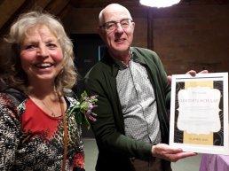 Stichting Schapedrift reikt Gouden Schaap uit