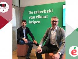 Univé Harderwijk en Midden Nederland Makelaars gaan bijna verhuizen: 'We worden nog meer zichtbaar'