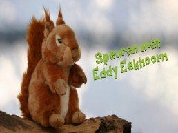 Speuren met de familie Eekhoorn