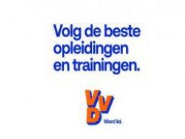VVD zoekt lokaal nieuw politiek talent