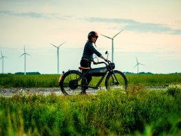 Decathlon zet vol in op lokale groene energie voor medewerkers
