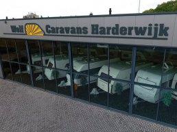 Wolf Caravans Harderwijk is op zoek naar een onderhoudsmonteur en een leerling monteur/schoolverlater