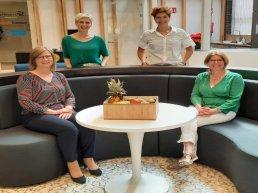 FactorWerk bedankt Zorggroep Noordwest-Veluwe