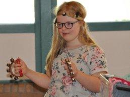 Twinkelfeest bij de Rietmeen; Cultureel feest voor kinderen en jongeren met een beperking