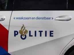 Afgelopen weekend heeft politie Veluwe-West 16 aanhoudingen verricht