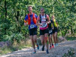 Veluwse NERO Trailrun succesvol verlopen