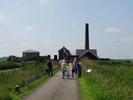 Open Monumentendag in polder Arkemheen