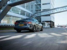 Nieuws Ekris: BMW 2 Serie Grand Coupe M Sport Edition