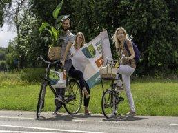 Veel activiteiten tijdens de Noord-Veluwse Week van Duurzaamheid