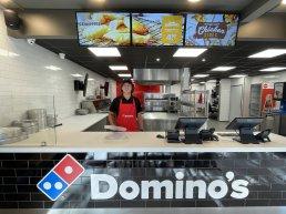 'In 20 minuten een verse pizza'  Domino's Pizza opent vestiging in Ermelo