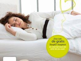 In 5 stappen inzicht in je slaapgedrag