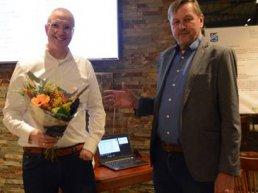 Albert de Bruin gekozen als lijsttrekker VVD Putten